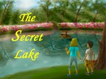 The Secret Lake - Karen Inglis