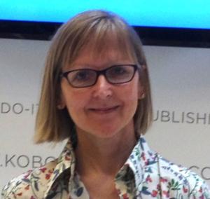 Karen Inglis headshot