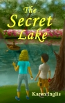The Secret Lake - book cover